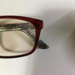 PCメガネを買う前にメガネの度数を考えたほうがいい。