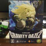 遅ればせながらGRAVITY DAZE 2を買いました。
