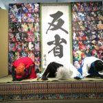 「大銀魂展」大阪初日行ってきた。